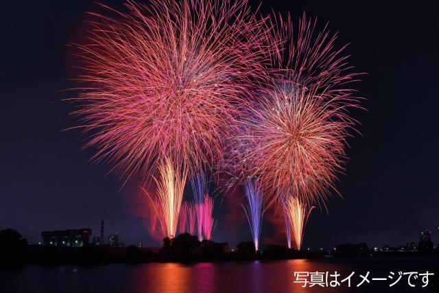 ドライブイン花火熊本 2021.夏